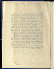 Page 10, 1909 Edition, University of Michigan - Michiganensian Yearbook (Ann Arbor, MI) online yearbook collection