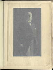 Page 9, 1909 Edition, University of Michigan - Michiganensian Yearbook (Ann Arbor, MI) online yearbook collection