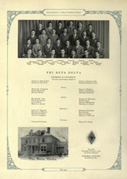 University of Michigan - Michiganensian Yearbook (Ann Arbor, MI) online yearbook collection, 1928 Edition, Page 364