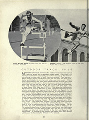 University of Michigan - Michiganensian Yearbook (Ann Arbor, MI) online yearbook collection, 1937 Edition, Page 300