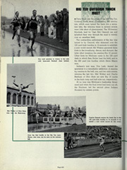 University of Michigan - Michiganensian Yearbook (Ann Arbor, MI) online yearbook collection, 1938 Edition, Page 438
