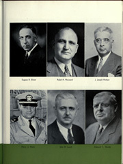 Page 17, 1945 Edition, University of Michigan - Michiganensian Yearbook (Ann Arbor, MI) online yearbook collection