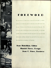 Page 7, 1945 Edition, University of Michigan - Michiganensian Yearbook (Ann Arbor, MI) online yearbook collection