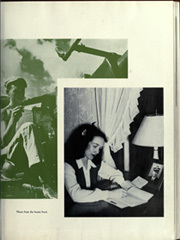Page 9, 1945 Edition, University of Michigan - Michiganensian Yearbook (Ann Arbor, MI) online yearbook collection