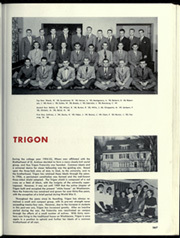University of Michigan - Michiganensian Yearbook (Ann Arbor, MI) online yearbook collection, 1948 Edition, Page 271