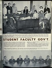 Page 13, 1949 Edition, University of Michigan - Michiganensian Yearbook (Ann Arbor, MI) online yearbook collection