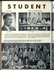 Page 14, 1949 Edition, University of Michigan - Michiganensian Yearbook (Ann Arbor, MI) online yearbook collection