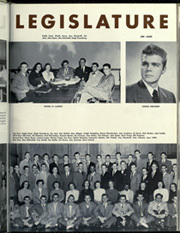 Page 15, 1949 Edition, University of Michigan - Michiganensian Yearbook (Ann Arbor, MI) online yearbook collection