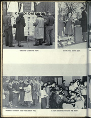 Page 16, 1949 Edition, University of Michigan - Michiganensian Yearbook (Ann Arbor, MI) online yearbook collection
