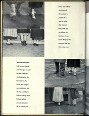 Page 6, 1949 Edition, University of Michigan - Michiganensian Yearbook (Ann Arbor, MI) online yearbook collection
