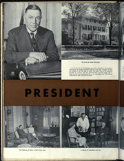 Page 8, 1949 Edition, University of Michigan - Michiganensian Yearbook (Ann Arbor, MI) online yearbook collection