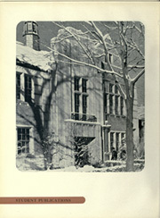 Page 12, 1950 Edition, University of Michigan - Michiganensian Yearbook (Ann Arbor, MI) online yearbook collection