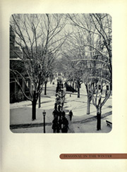 Page 15, 1950 Edition, University of Michigan - Michiganensian Yearbook (Ann Arbor, MI) online yearbook collection