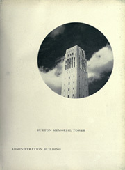 Page 17, 1950 Edition, University of Michigan - Michiganensian Yearbook (Ann Arbor, MI) online yearbook collection