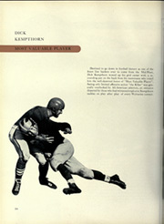 University of Michigan - Michiganensian Yearbook (Ann Arbor, MI) online yearbook collection, 1950 Edition, Page 218