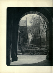Page 6, 1950 Edition, University of Michigan - Michiganensian Yearbook (Ann Arbor, MI) online yearbook collection