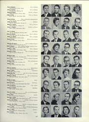 University of Michigan - Michiganensian Yearbook (Ann Arbor, MI) online yearbook collection, 1959 Edition, Page 461