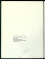 Page 6, 1963 Edition, University of Michigan - Michiganensian Yearbook (Ann Arbor, MI) online yearbook collection
