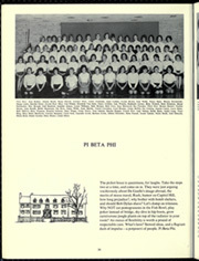University of Michigan - Michiganensian Yearbook (Ann Arbor, MI) online yearbook collection, 1965 Edition, Page 308