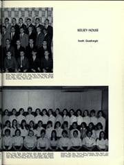 University of Michigan - Michiganensian Yearbook (Ann Arbor, MI) online yearbook collection, 1967 Edition, Page 329