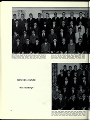 University of Michigan - Michiganensian Yearbook (Ann Arbor, MI) online yearbook collection, 1967 Edition, Page 338