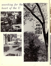 University of Michigan - Michiganensian Yearbook (Ann Arbor, MI) online yearbook collection, 1974 Edition, Page 14 of 288