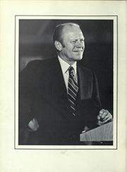 University of Michigan - Michiganensian Yearbook (Ann Arbor, MI) online yearbook collection, 1976 Edition, Page 12