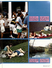 Page 11, 1988 Edition, University of Michigan - Michiganensian Yearbook (Ann Arbor, MI) online yearbook collection