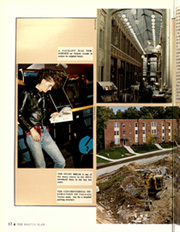 Page 16, 1988 Edition, University of Michigan - Michiganensian Yearbook (Ann Arbor, MI) online yearbook collection