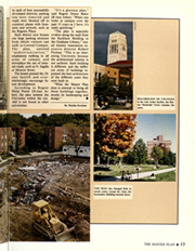 Page 17, 1988 Edition, University of Michigan - Michiganensian Yearbook (Ann Arbor, MI) online yearbook collection