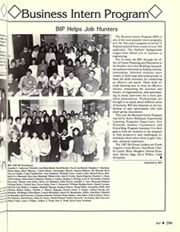 University of Michigan - Michiganensian Yearbook (Ann Arbor, MI) online yearbook collection, 1988 Edition, Page 303