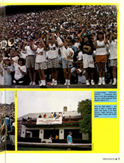 Page 7, 1988 Edition, University of Michigan - Michiganensian Yearbook (Ann Arbor, MI) online yearbook collection