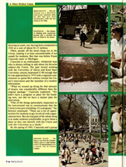 Page 8, 1988 Edition, University of Michigan - Michiganensian Yearbook (Ann Arbor, MI) online yearbook collection