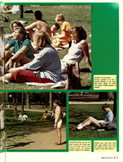 Page 9, 1988 Edition, University of Michigan - Michiganensian Yearbook (Ann Arbor, MI) online yearbook collection