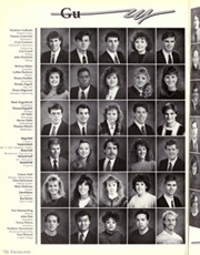 University of Michigan - Michiganensian Yearbook (Ann Arbor, MI) online yearbook collection, 1990 Edition, Page 330