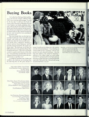 University of Michigan - Michiganensian Yearbook (Ann Arbor, MI) online yearbook collection, 1993 Edition, Page 296
