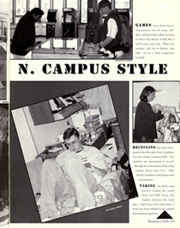 University of Michigan - Michiganensian Yearbook (Ann Arbor, MI) online yearbook collection, 1995 Edition, Page 309
