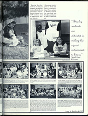 University of Michigan - Michiganensian Yearbook (Ann Arbor, MI) online yearbook collection, 1997 Edition, Page 319