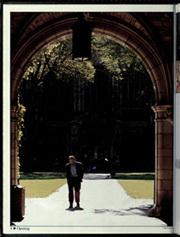 University of Michigan - Michiganensian Yearbook (Ann Arbor, MI) online yearbook collection, 1997 Edition, Page 8