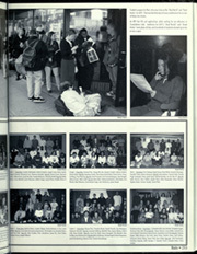 University of Michigan - Michiganensian Yearbook (Ann Arbor, MI) online yearbook collection, 1998 Edition, Page 261