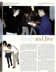 University of Michigan - Michiganensian Yearbook (Ann Arbor, MI) online yearbook collection, 1999 Edition, Page 45