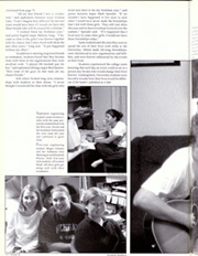 University of Michigan - Michiganensian Yearbook (Ann Arbor, MI) online yearbook collection, 1999 Edition, Page 82