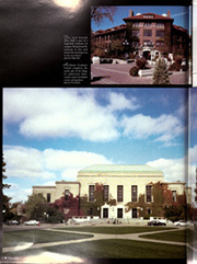 University of Michigan - Michiganensian Yearbook (Ann Arbor, MI) online yearbook collection, 2000 Edition, Page 12