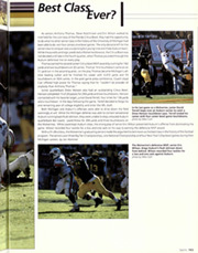 University of Michigan - Michiganensian Yearbook (Ann Arbor, MI) online yearbook collection, 2001 Edition, Page 169 of 472