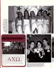 University of Michigan - Michiganensian Yearbook (Ann Arbor, MI) online yearbook collection, 2001 Edition, Page 302