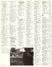 University of Michigan - Michiganensian Yearbook (Ann Arbor, MI) online yearbook collection, 2002 Edition, Page 452