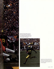 University of Michigan - Michiganensian Yearbook (Ann Arbor, MI) online yearbook collection, 2004 Edition, Page 163