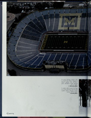 University of Michigan - Michiganensian Yearbook (Ann Arbor, MI) online yearbook collection, 2007 Edition, Page 12