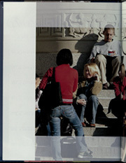 University of Michigan - Michiganensian Yearbook (Ann Arbor, MI) online yearbook collection, 2007 Edition, Page 16