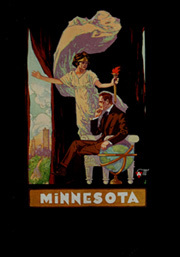 Page 13, 1921 Edition, University of Minnesota - Gopher Yearbook (Minneapolis, MN) online yearbook collection
